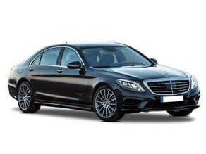 Mercedes s class luxury
