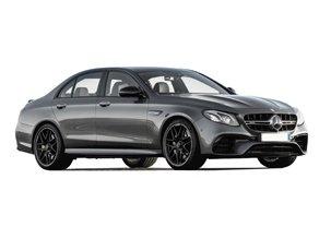 Mercedes e class executive