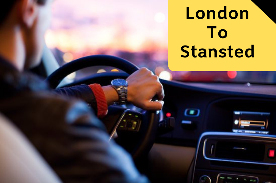 An Easy Way To Get Airport Transfer Service From London To Stansted Airport