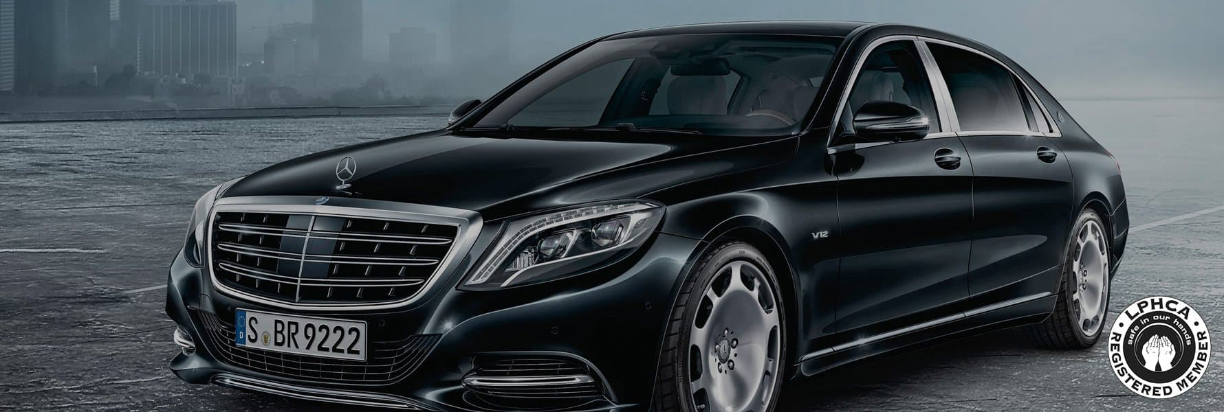 LUXURY CHAUFFEUR CAR SERVICE IN LONDON