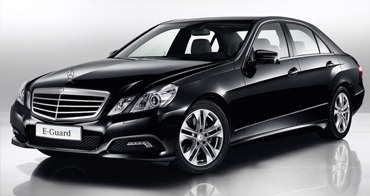 Mercedes e class executive